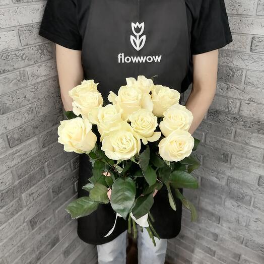 Роза VIP Premium Колумбийская 40см
