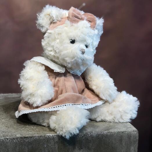 Игрушка Медведь Sweet Cecilia