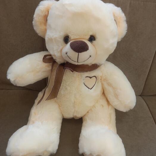 Игрушка 🧸 медведь