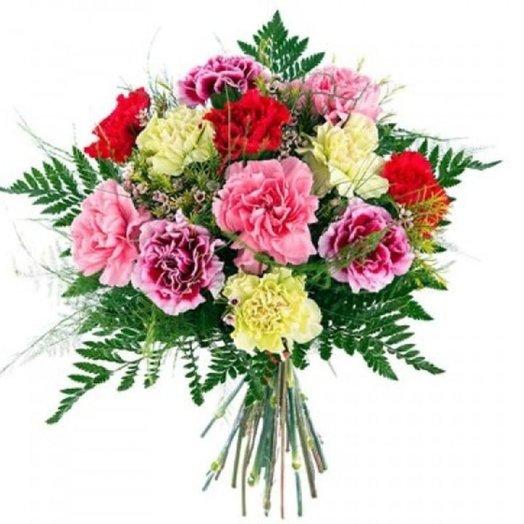 БЦ-160189 Простые радости: букеты цветов на заказ Flowwow