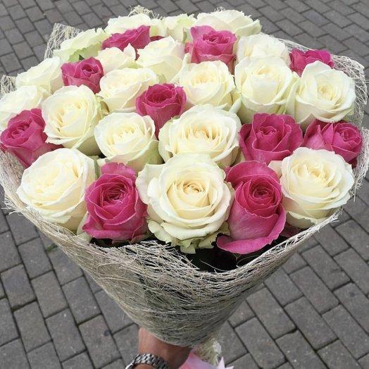 Романтичный «В День Святого Валентина»