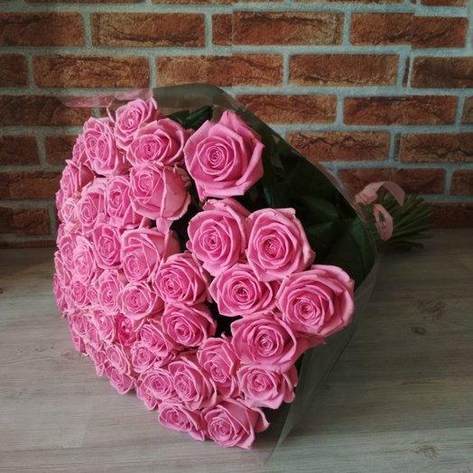 Эмма Уотсон: букеты цветов на заказ Flowwow