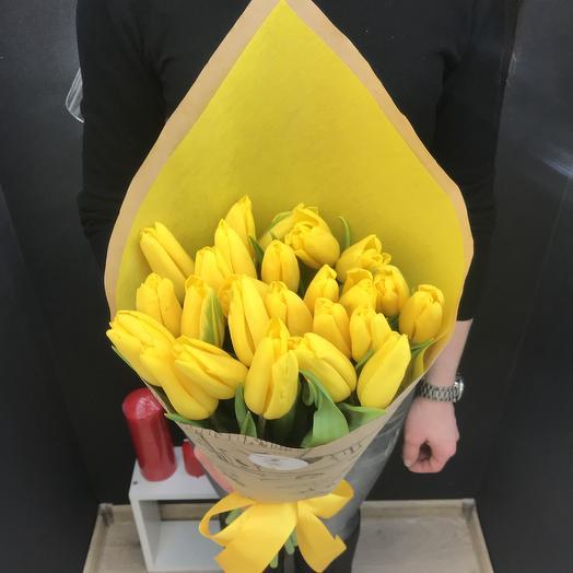 Комплимент 6: букеты цветов на заказ Flowwow
