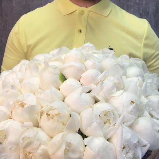 Queen of emotions: букеты цветов на заказ Flowwow