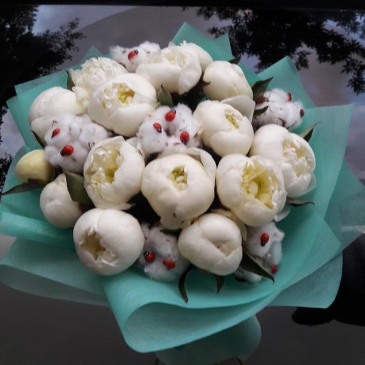 Экстаз: букеты цветов на заказ Flowwow