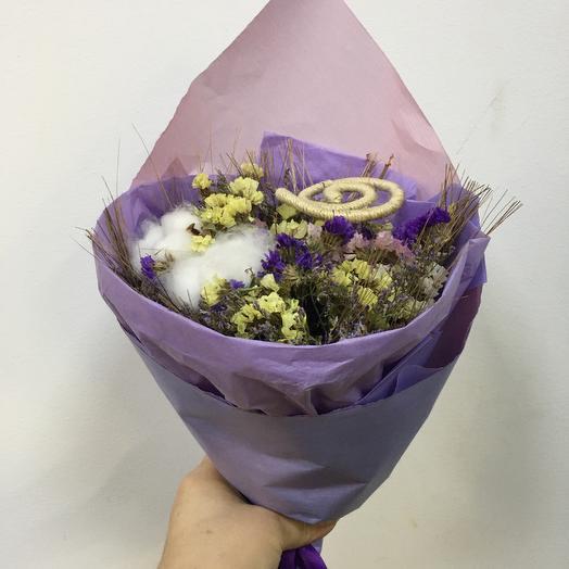 Комплимент 2: букеты цветов на заказ Flowwow