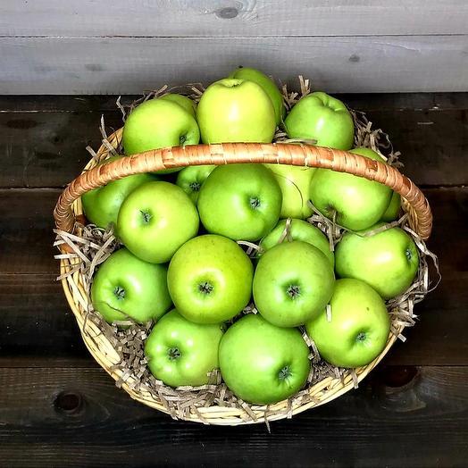 Яблочное настроение