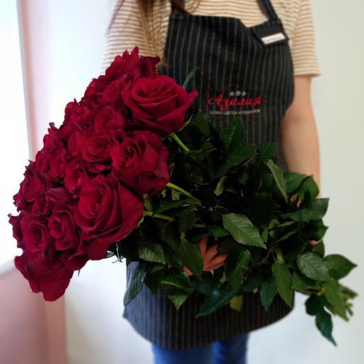 25 роз 🎀