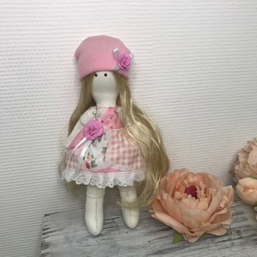 Белоликая Сара