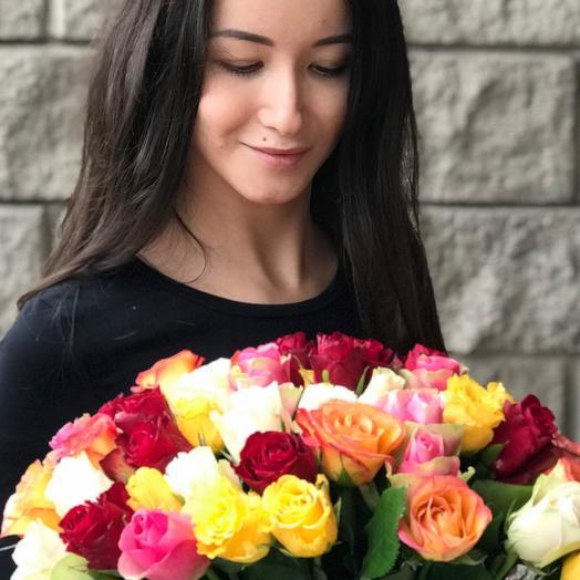 51 Роза 🌹