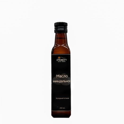 Миндальное масло - 330 мл