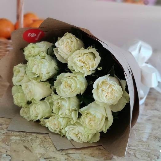 Букет роз Мондиаль