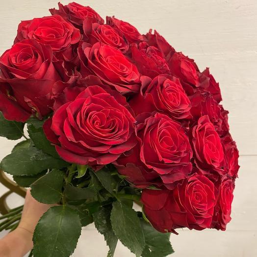 Красные Розы М