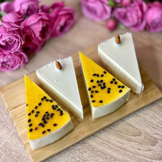 Набор тортов «Райское наслаждение»