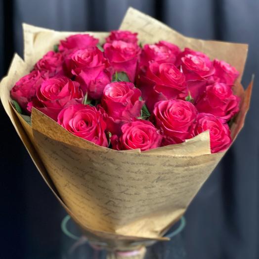Роза такази
