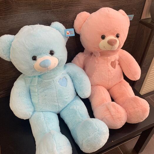 Милый медвежонок 🌸