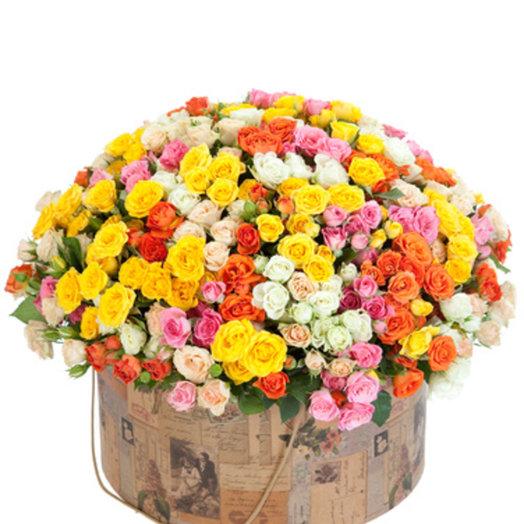 Саншайн / Sunshine: букеты цветов на заказ Flowwow