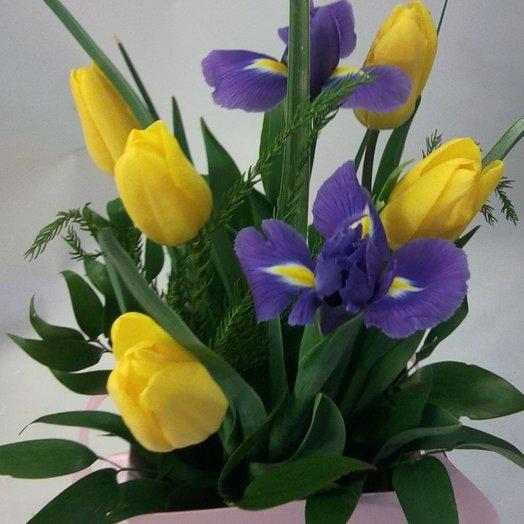 Доставка цветов г сальск — img 1