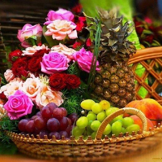 Basket Summer fun