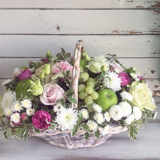 7: букеты цветов на заказ Flowwow