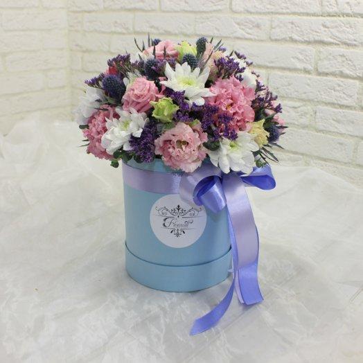 Миранда 2: букеты цветов на заказ Flowwow