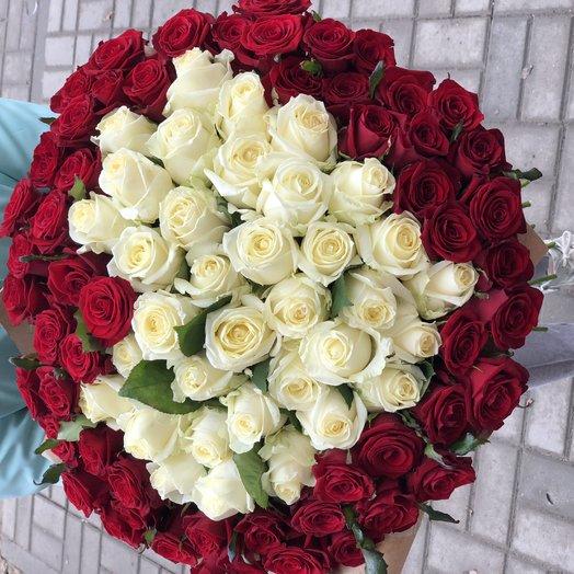 Аморэ: букеты цветов на заказ Flowwow