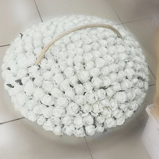 Мечта : букеты цветов на заказ Flowwow