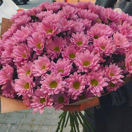 Данателло: букеты цветов на заказ Flowwow