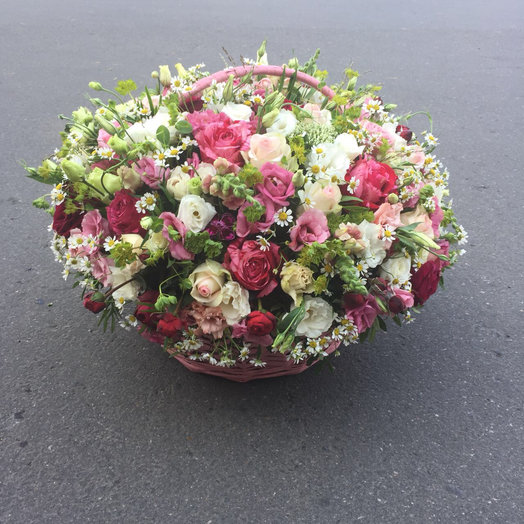 Особенный случай: букеты цветов на заказ Flowwow