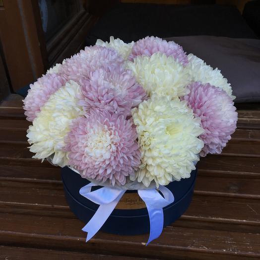 Нежный-нежный: букеты цветов на заказ Flowwow