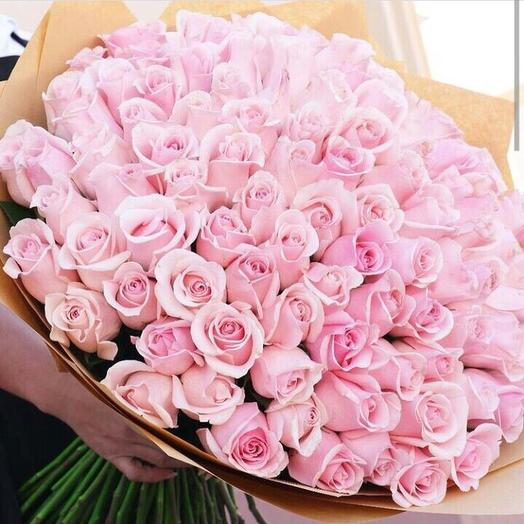 Мисс Диор: букеты цветов на заказ Flowwow