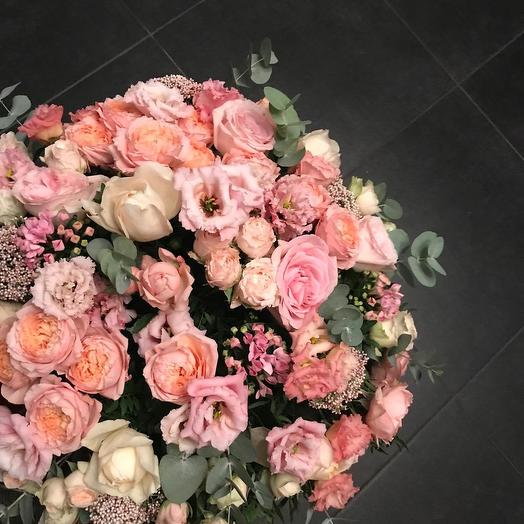 Чувственность: букеты цветов на заказ Flowwow