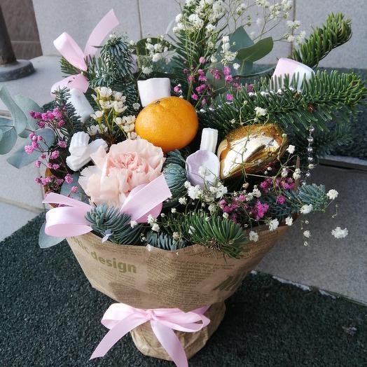 Для тебя 💞: букеты цветов на заказ Flowwow