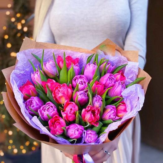 Рената: букеты цветов на заказ Flowwow