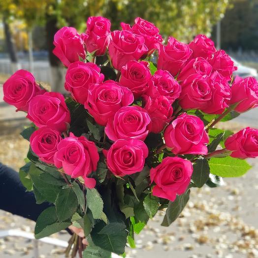 Роза импортные А76