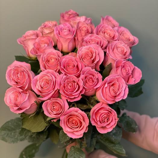 25 роз Эквадор