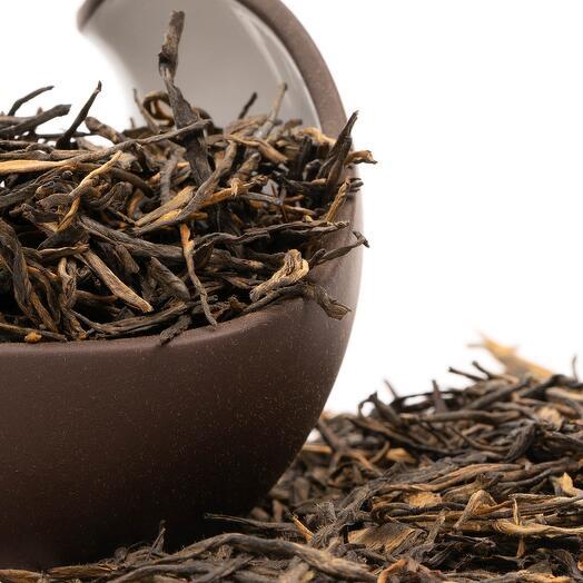 Чай красный Дянь Хун Сун Чжэнь Сосновые иглы, 50 г
