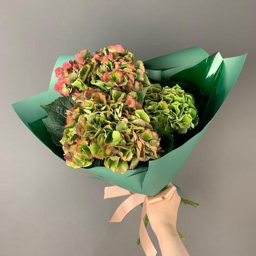 Green Bloom