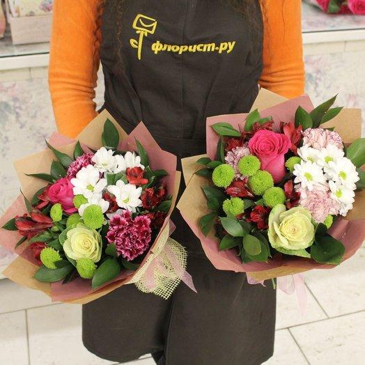 Доставка цветов заводоуковск