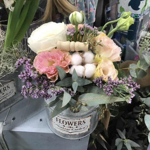 Лакомый кусочек: букеты цветов на заказ Flowwow