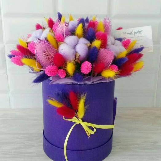 Вечная молодость: букеты цветов на заказ Flowwow