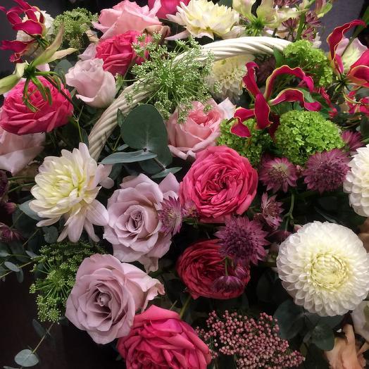 Глориоза: букеты цветов на заказ Flowwow