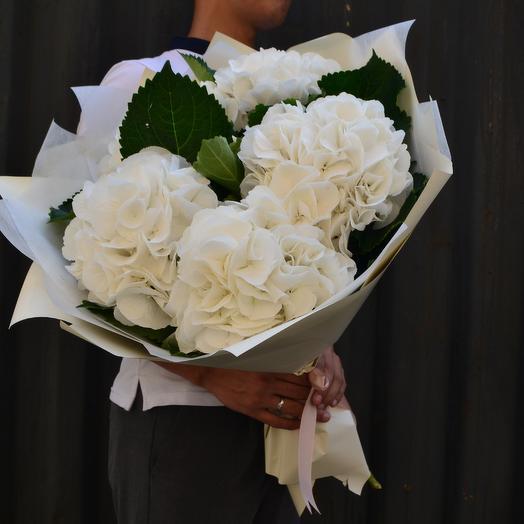 Аромат Нежности: букеты цветов на заказ Flowwow