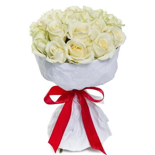 "Букет ""Ричмонд"": букеты цветов на заказ Flowwow"