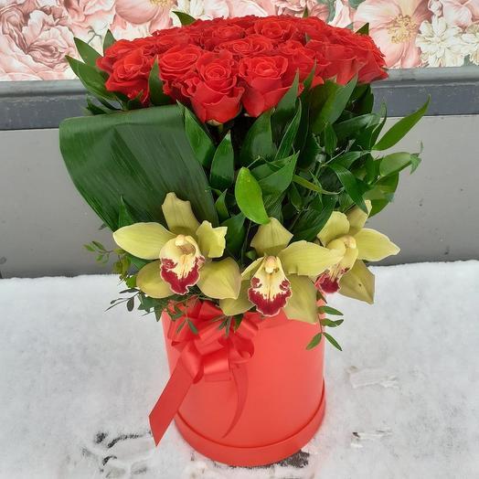 Beautiful Desdemona: flowers to order Flowwow