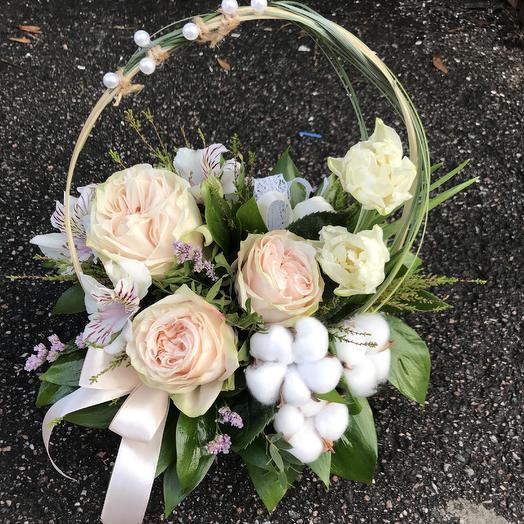 Тёплые отношения: букеты цветов на заказ Flowwow