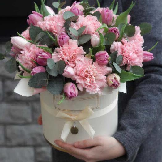 Регина: букеты цветов на заказ Flowwow