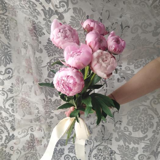 """Букет """"Фея"""": букеты цветов на заказ Flowwow"""