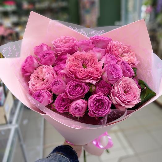 Beautiful: букеты цветов на заказ Flowwow