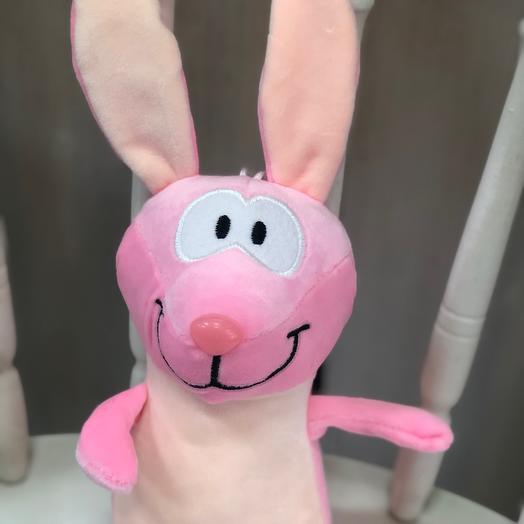 Мягкая игрушка «Кролик Бани»
